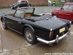 Triumph TR 4 IRS (1966)