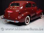 Chevrolet Master Model 490 '39 (1939)