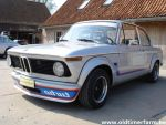 BMW 2002  Turbo (1974)