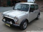 Mini 25th anniversary (1985)