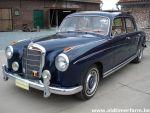 Mercedes-Benz 220S (1959)