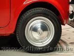 Fiat 500F '65 (1965)