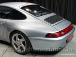 Porsche 911 993 Carrera 4S Grey