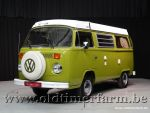 Volkswagen T2b Westfalia '76