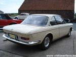 BMW 2000 CS  (1966)