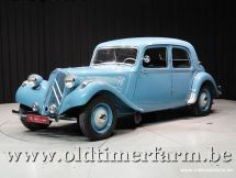 Citroën Traction 11BL '53