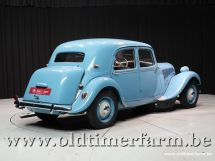 Citroën Traction 11BL