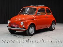 Fiat 500R '74