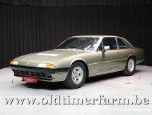 Ferrari 400i '82