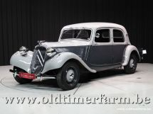 Citroën Traction 11BL '52
