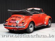 Volkswagen 1302 LS Kever Cabriolet