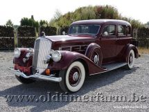 Pierce-Arrow 1245 Sedan V12 '35