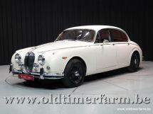 Jaguar MK II 3.8 Litre '62