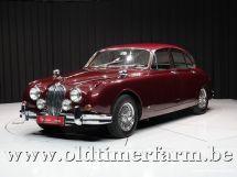 Jaguar MK II 2.4 Litre '63
