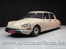 Citroën D Special '74