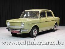 Simca 1000 '63