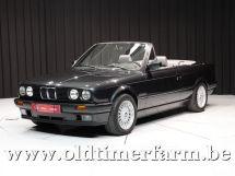BMW 325i E30 Cabriolet '91