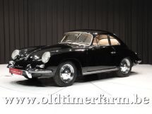 Porsche 356B T5 Coupé '61