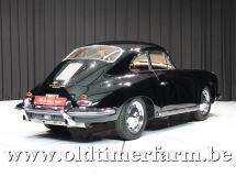 Porsche 356B T5 Coupé