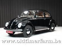 Volkswagen Brilkever Zwitter '52