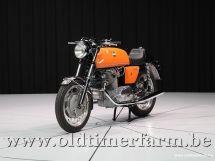 Laverda 750 SF '72