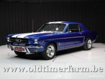 Ford Mustang Coupé V8 '65