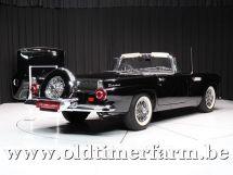 Ford Thunderbird + hardtop