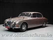 Jaguar S-Type 3.8 Litre '67