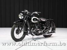 DKW NZ 250 '39