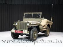 Willys Overland Jeep '50