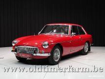 MG B GT '69