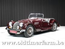 Morgan 4/4 2-seater '77