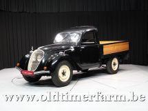 Peugeot 202 U Pick up '47