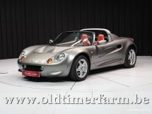 Lotus Elise S1 Metal Grey '98