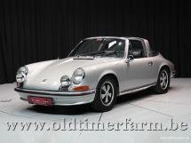 Porsche 911 2.4E Targa '73
