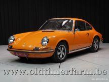 Porsche 911 2.2T Coupé '71