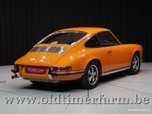 Porsche 911 2.2T Coupé