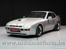 Porsche 924 Carrera GT Turbo '81