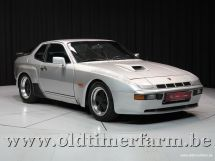 Porsche 924 Carrera GT Turbo '81 (1981)