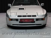 Porsche 924 Carrera GT Turbo