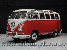 Volkswagen T1 Samba '65