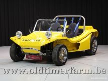 Vanclee Buggy Yellow '73