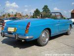 Peugeot 404 Cabriolet  (1965)