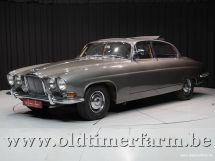Jaguar MK X 3.8 '63