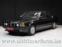 BMW 750 il '89