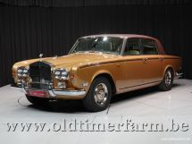 Rolls Royce Silver Shadow ' 74