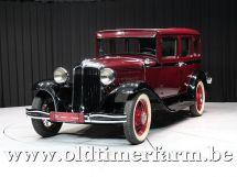Chrysler CM ' 31