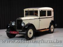 Peugeot 201 '30