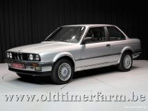 BMW 325ix E30 '86