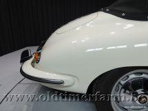 Porsche 356 B T6 Cabriolet